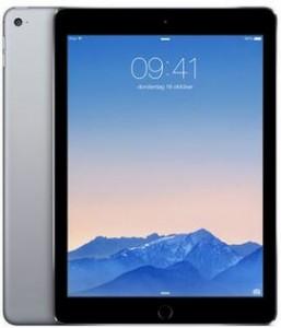 iPad Air 2 aanbieding