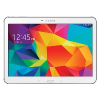 Top 10 tablets - Galaxy tab 4