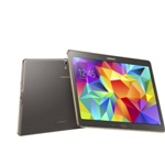 Top 10 tablets - Galaxy tab S