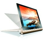 Top 10 tablets 2015 - Lenovo Yoga tablet 10