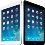 Top 10 tablets - iPad Air