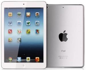 iPad Mini 4 aanbieding