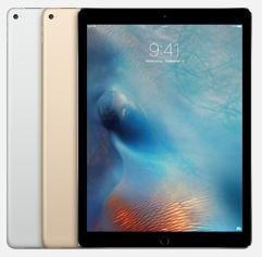 iPad Pro aanbiedingen en acties