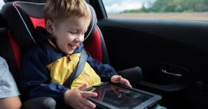Kind achterbank tablet - Tabletsaanbiedingen