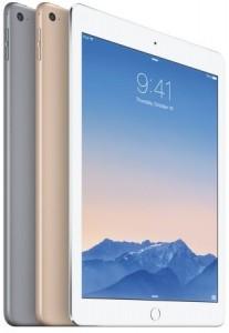 iPad 2017 aanbieding