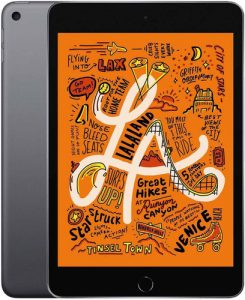Apple iPad mini 5 aanbieding